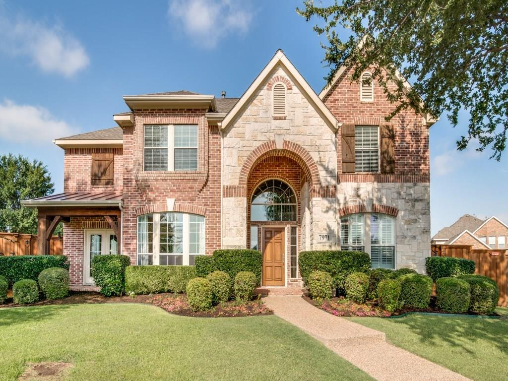 7971 Wood Court, Frisco, TX 75034