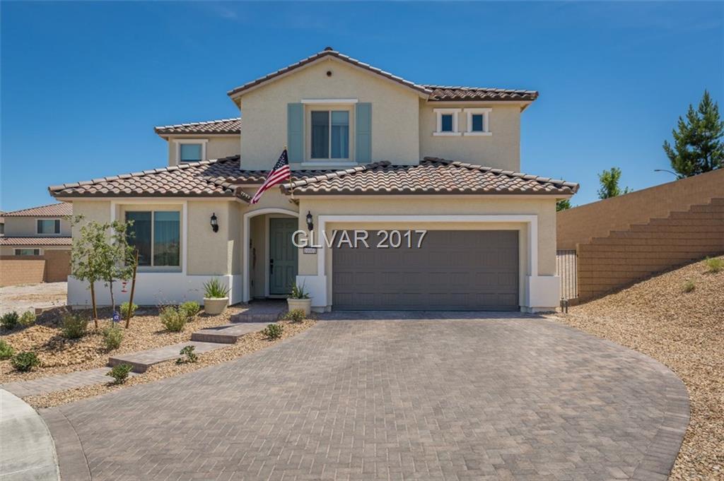 10001 CELESTIAL CLIFFS Avenue, Las Vegas, NV 89166