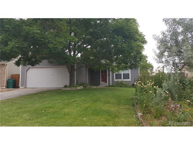 8352 Wild Alfalfa Place, Parker, CO 80134