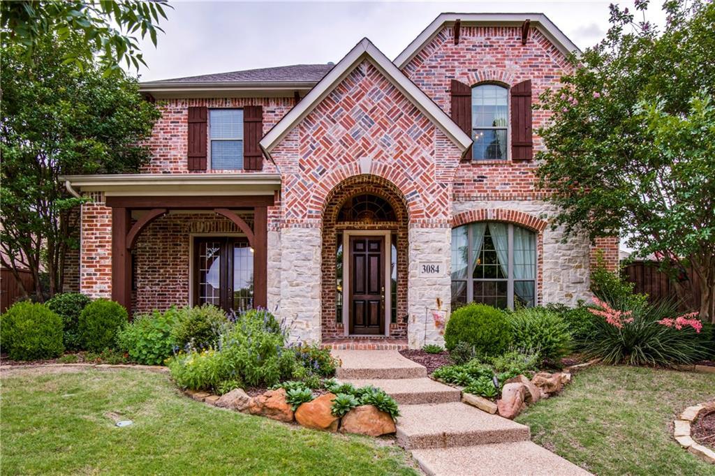 3084 Ivygreen Road, Frisco, TX 75034