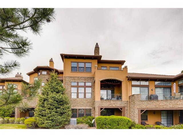 7840 Vallagio Lane 7840, Englewood, CO 80112