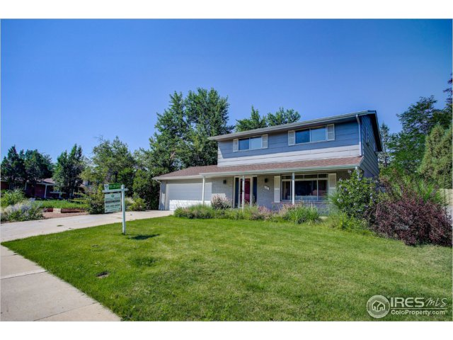 205 Manhattan Dr, Boulder, CO 80303