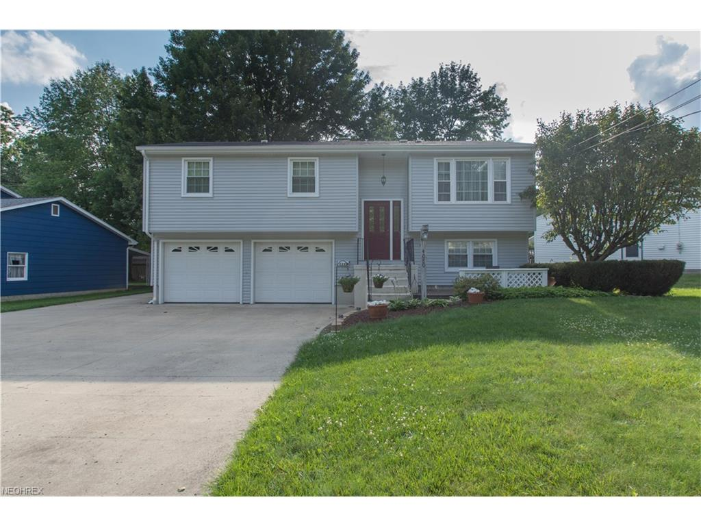 4080 Bob-O-Link Dr, Youngstown, OH 44511