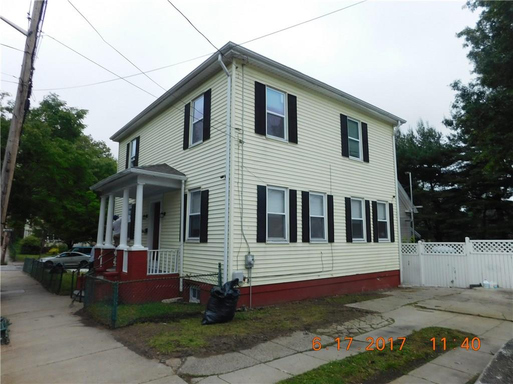 149 CHAD BROWN ST, Providence, RI 02908