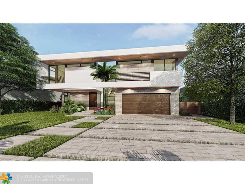 2522 N Castilla Isle, Fort Lauderdale, FL 33301