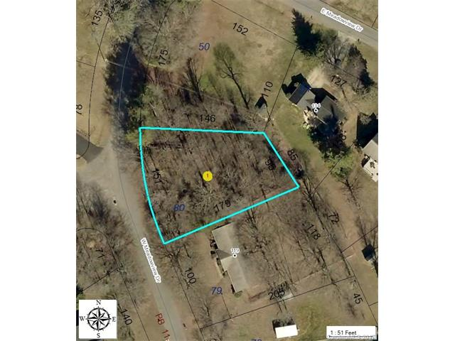 lot 80 W Meadowview Drive 80, Statesville, NC 28625