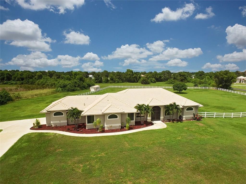 2551 SW Buena Vista Drive, Palm City, FL 34990