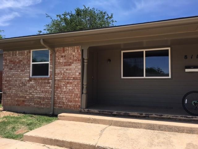 811 Russell 813, Norman, OK 73071