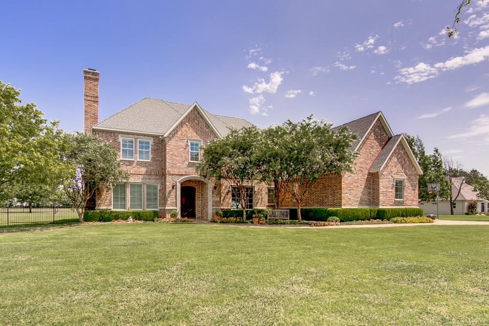 7221 Moss Ridge Road, Parker, TX 75002