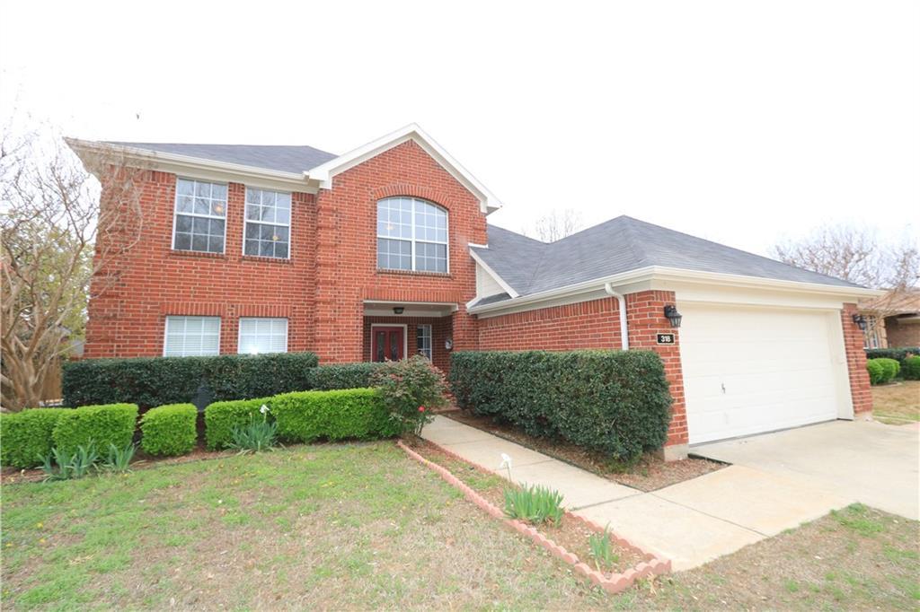 318 Plantation Oak Avenue, Lake Dallas, TX 75065