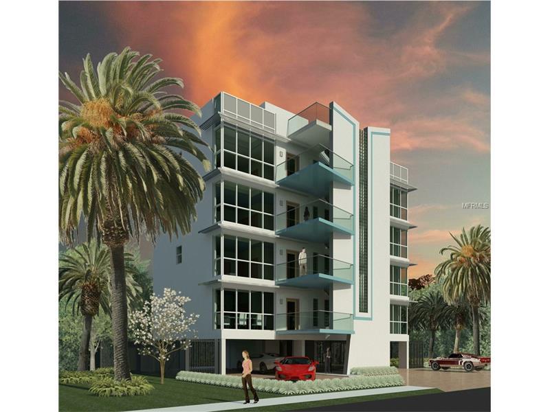 14107 GULF BOULEVARD 1, MADEIRA BEACH, FL 33708