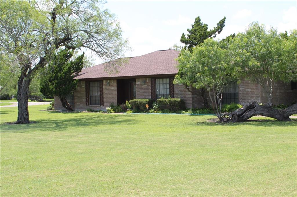 4115 Bobwhite, Robstown, TX 78380