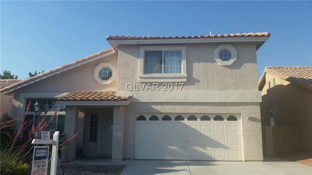 8899 DOVE COVE Drive, Las Vegas, NV 89129