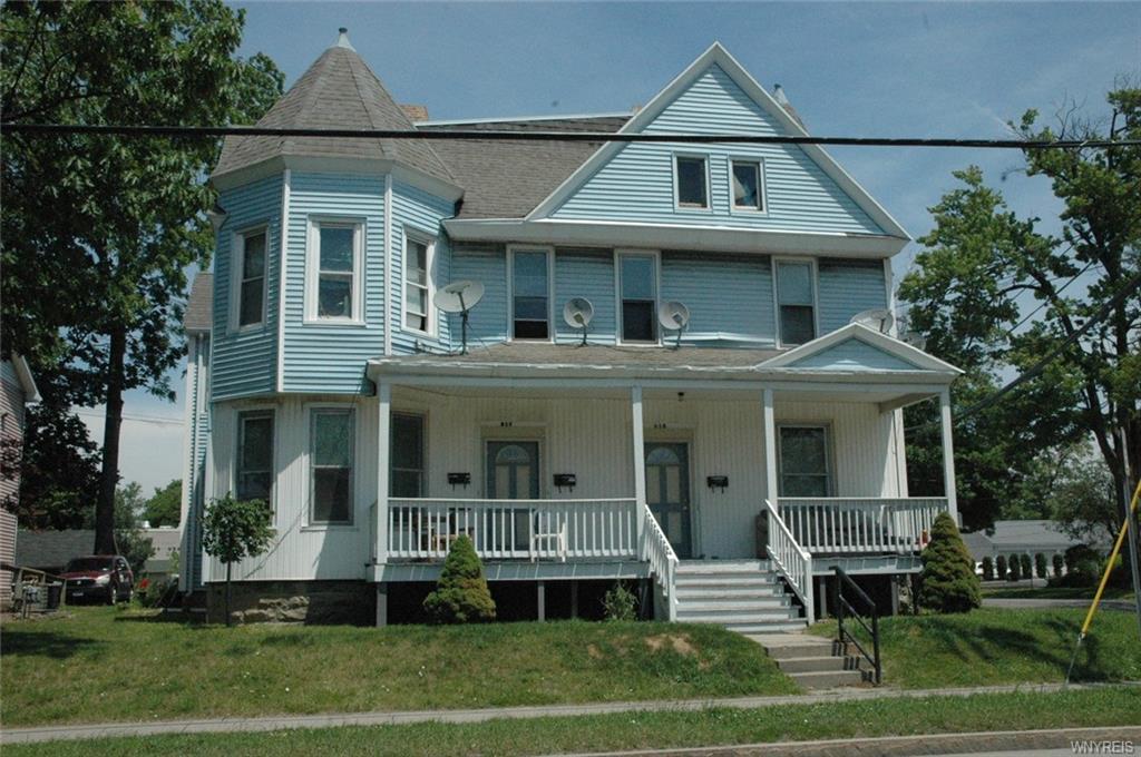 317-319 E Main Street, Batavia, NY 14020
