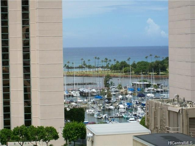 1700 Ala Moana Boulevard 1604, Honolulu, HI 96815
