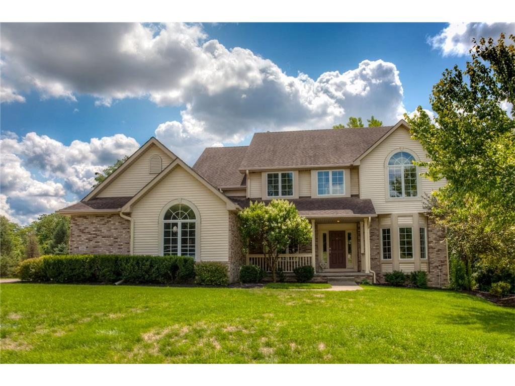 3596 NW 75th Place, Ankeny, IA 50023