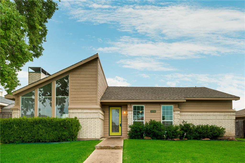 2206 Old Mill Road, Carrollton, TX 75007