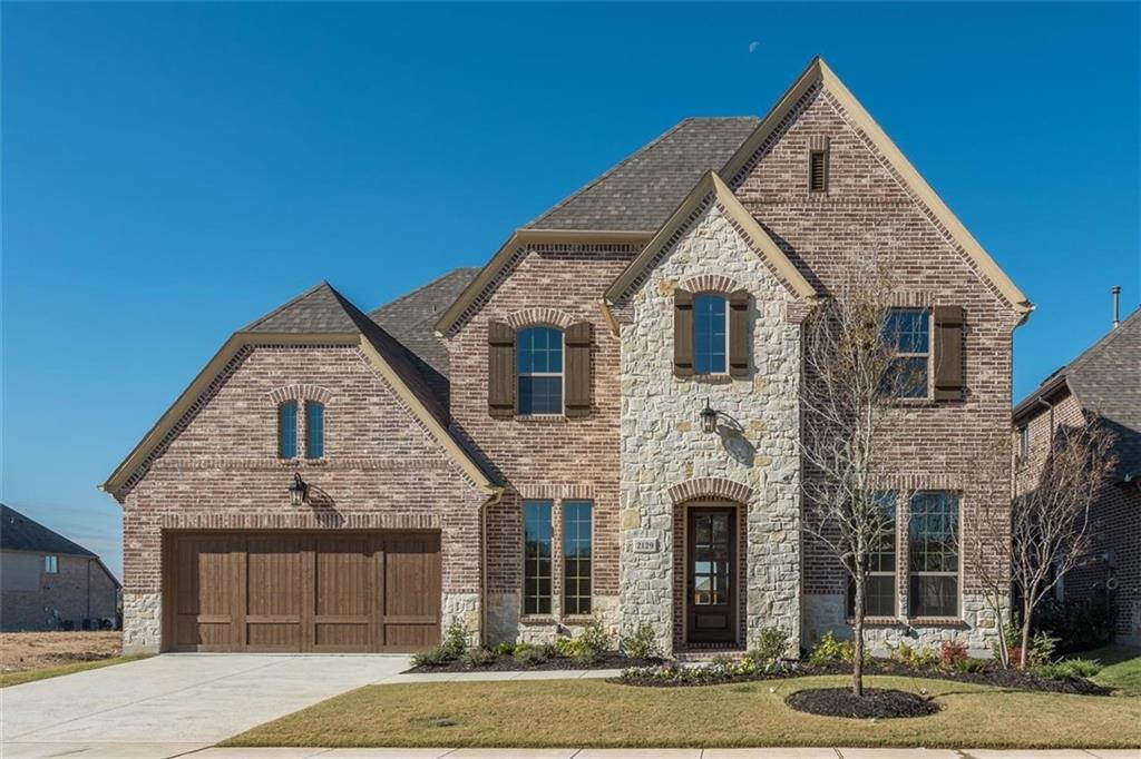 2129 Grafton Lane, McKinney, TX 75071