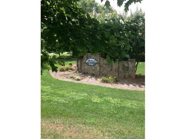 3027 Mountain Creek Drive 28, Sherrills Ford, NC 28673