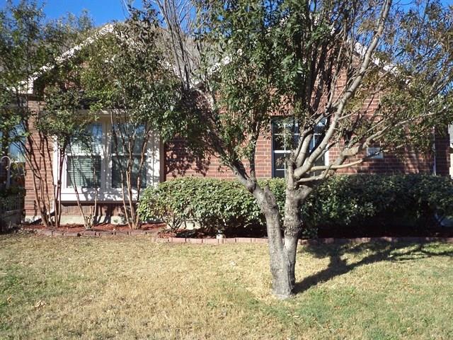 1637 Myrtle Drive, Little Elm, TX 75068