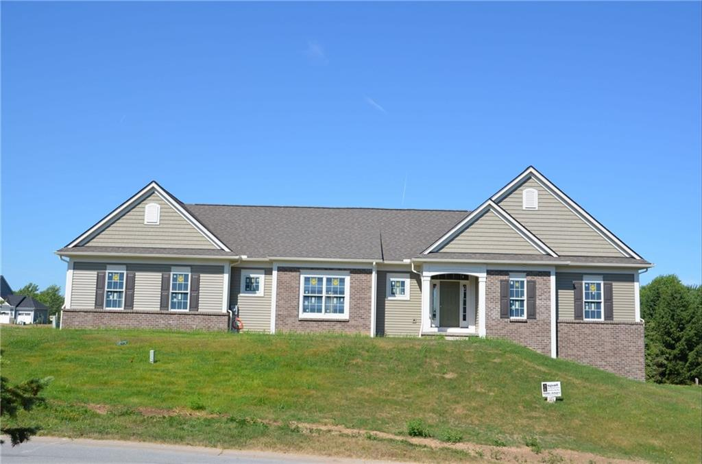 3 Rollins Crossing, Pittsford, NY 14534