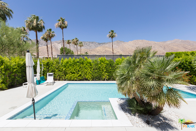 2625 Canyon South Drive, Palm Springs, CA 92264
