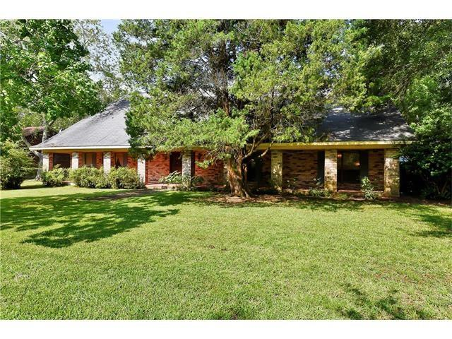 907 12TH Street, KENTWOOD, LA 70444