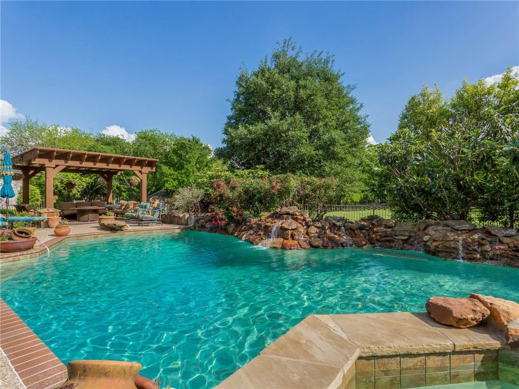 3 Cliff Trail, Frisco, TX 75034