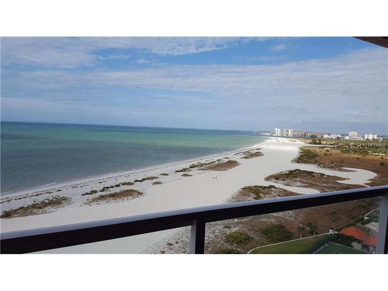 1310 GULF BOULEVARD 14C, CLEARWATER BEACH, FL 33767