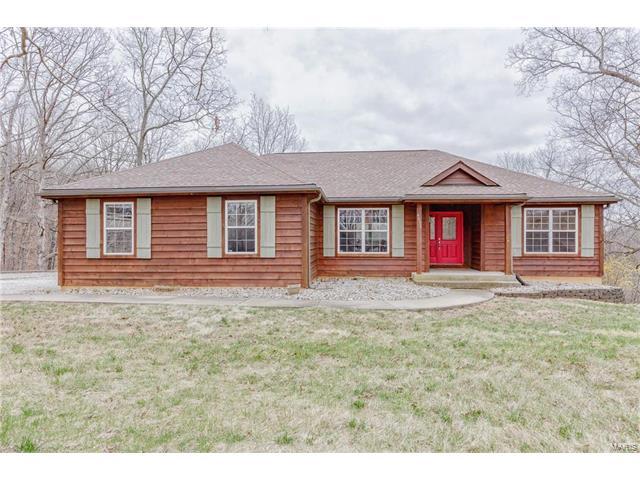 4036 Osage Ridge, House Springs, MO 63051