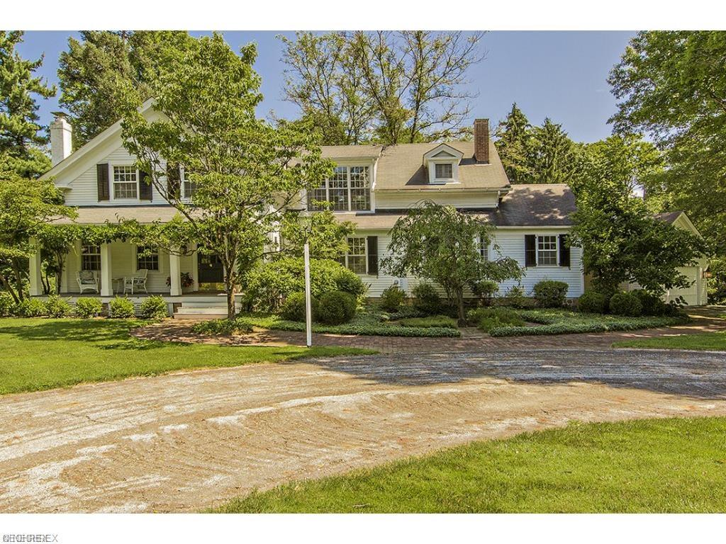 1249 Chagrin River Rd, Gates Mills, OH 44040
