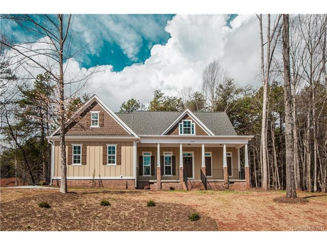 Lot 4 Hovis Road 4, Iron Station, NC 28080