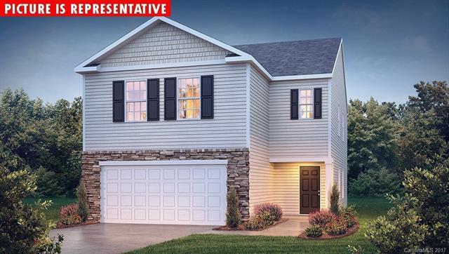 8701 Longnor Street Lot 14, Charlotte, NC 28214