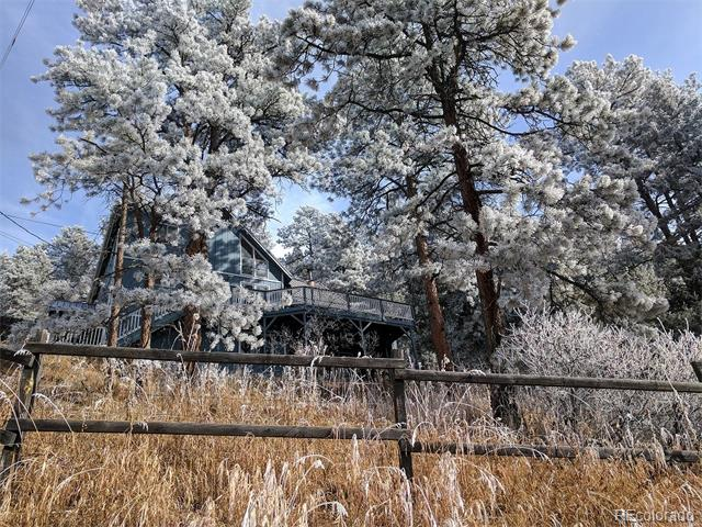 8076 S Deer Creek Canyon Road, Morrison, CO 80465