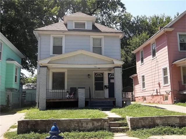 122 N White Avenue, Kansas City, MO 64123