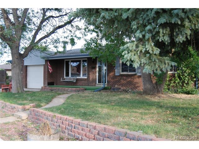 6290 W Mississippi Place, Lakewood, CO 80232