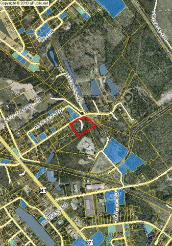 246 Pyles Marsh Road, Brunswick, GA 31523