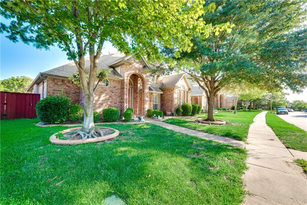 5625 Big River Drive, The Colony, TX 75056