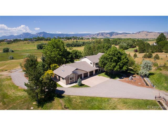 4880 Kelso Road, Boulder, CO 80301