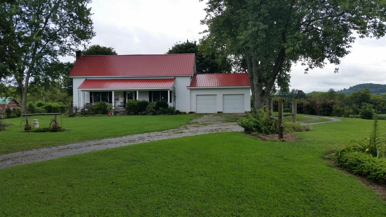 295 Clark Rd, Pulaski, TN 38478
