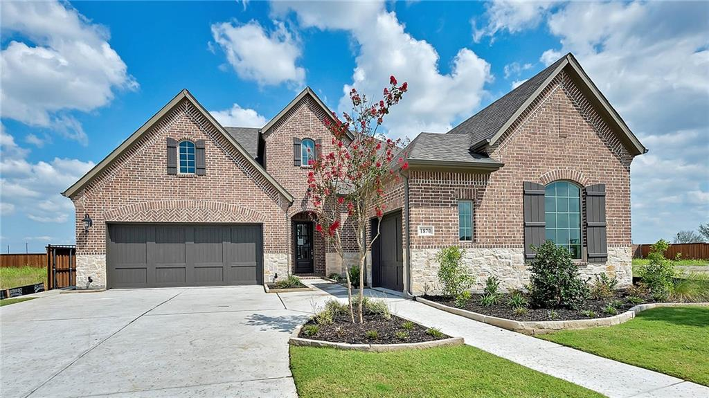 1870 Coralbead Road, Frisco, TX 75033