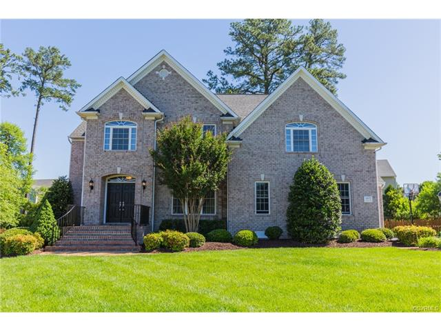 11072 Old Millrace Terrace, Glen Allen, VA 23059