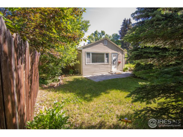 970 Bungalow Ct, Fort Collins, CO 80521