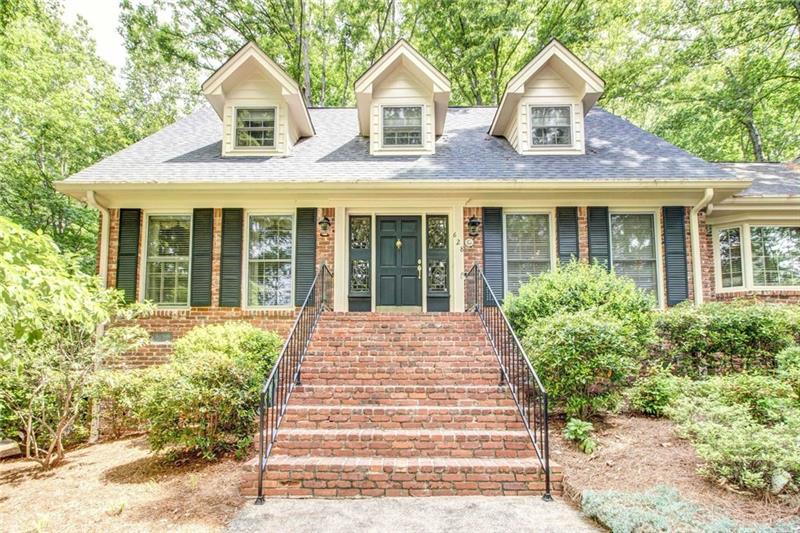 628 Tommy Aaron Drive, Gainesville, GA 30506