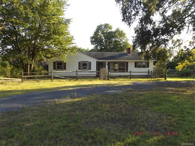 1611 Birdsong Road, South Prince George, VA 23805