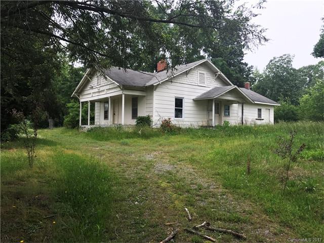 4906 Ellenboro Road, Mooresboro, NC 28114