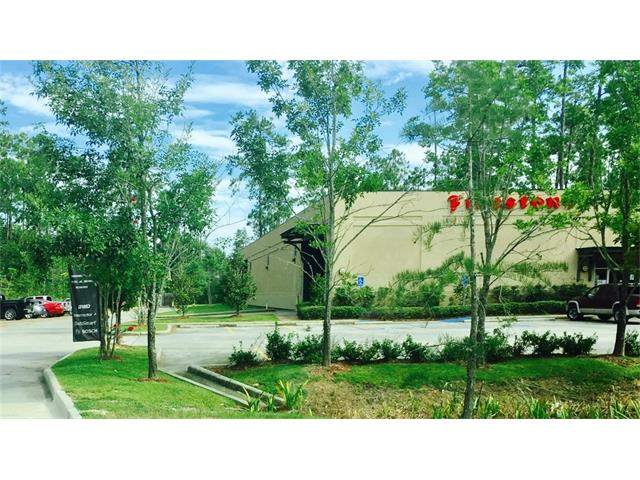 0 HIGHWAY 21 Highway, Covington, LA 70433
