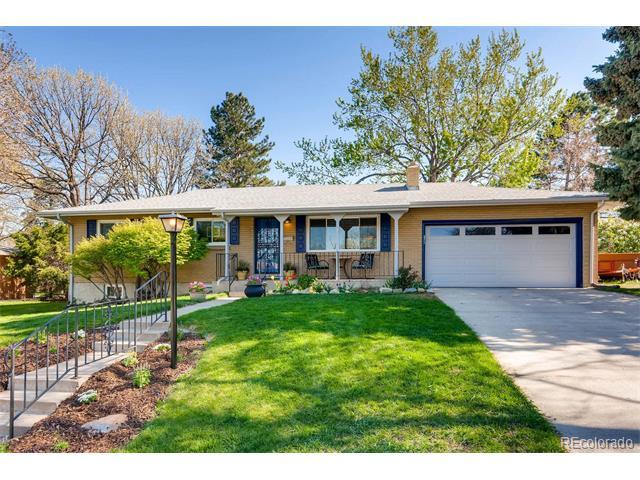 13906 W 22nd Avenue, Golden, CO 80401