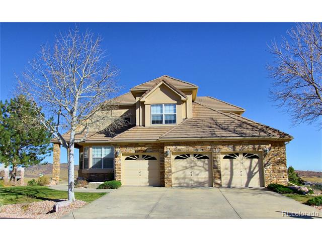 16778 Foxwood Lane, Morrison, CO 80465