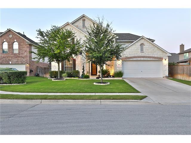 2901 Saint Christina Ct, Round Rock, TX 78665